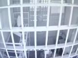 Слабым, просьба не смотреть! Тюрьма Черный дельфин - это АД !