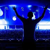 DJ музыкальное сопровождение