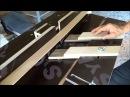 Фрезерный стол из ручного фрезера Вариант 1