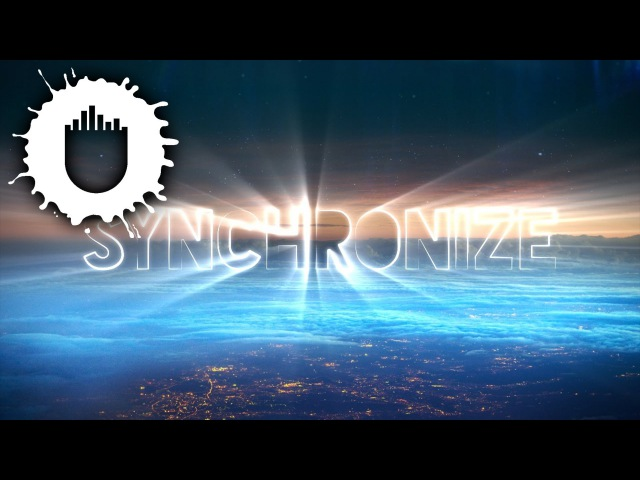 Tom Swoon Paris Blohm feat Hadouken Synchronize Lyric Video