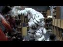 Community S03E14 Part Man Part Pillow, All Carnage. Unstoppably Plush Juggernaut, the Juggerknob