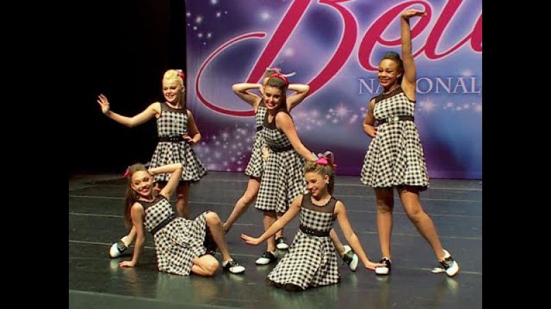 Dance Moms: Group Dance: Dance Bop (S5, E25)   JoJo Siwa