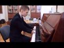 15 летний пианист без пальцев поразил зрителей в самое сердце
