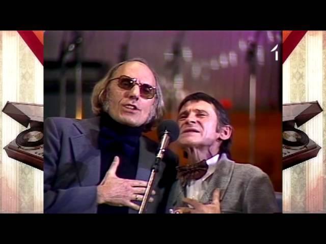 Mazo Putniņu Deja (VIDEO) - Juris Strenga, Edgars Liepiņš, Varis Vētra, Rolands Zagorskis (1982)