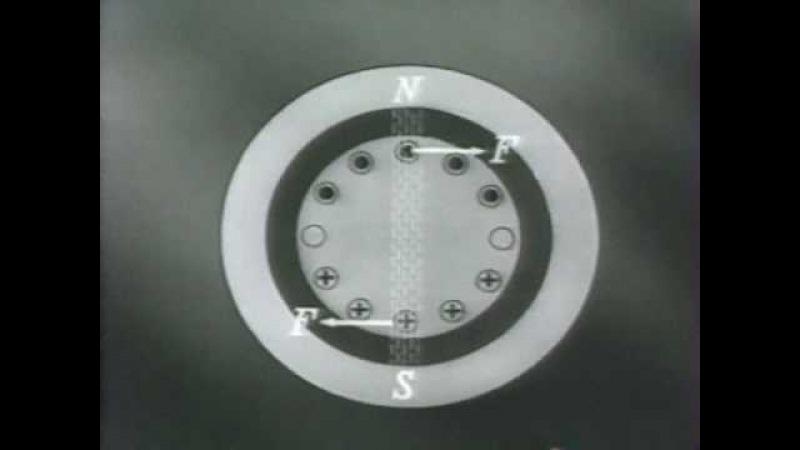 Трехфазные асинхронные двигатели.avi