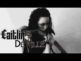 Written in the stars (Tinie Tempah ft. Eric Turner) - Electric Violin Cover Caitlin De Ville
