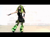 Industrial Dance - God is in the Rain - Suicide Commando - Pitite Oudy Cyber Goth