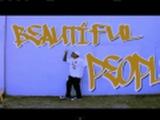 CHRIS BROWN &amp BENNY BENASSI - BEAUTIFUL PEOPLE OFFICIAL VIDEO HD