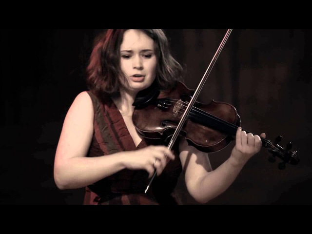 Say Sonata - Patricia Kopatchinskaja Fazıl Say