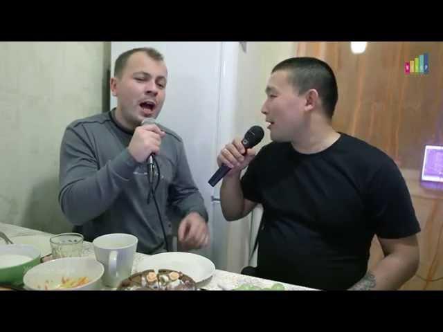 Я. Сумишевский и Е. Турлубеков - Конь