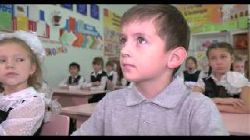 Социальный ролик про мальчика, который потерял родных на Донбассе и стал беженцем
