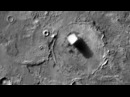 НЛО на Поверхности Марса 2015\ Аномалии на Марсе\ UFO on Mars