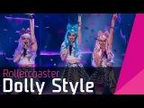 Dolly Style  Rollercoaster  Melodifestivalen 2016