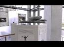 Левитация на всероссийском фестивале науки. Часть прямой трансляции Сибнет. Нов...
