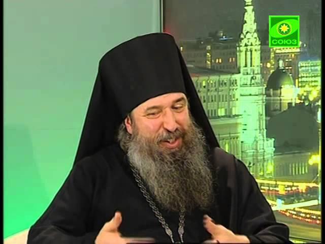 Беседы с батюшкой. Повседневная жизнь православного человека. Эфир от 6 января 2014г