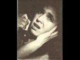G.Vishnevskaya- La voix humaine -PART 5(5)-Poulenc