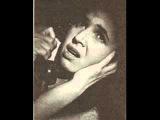 G.Vishnevskaya- La voix humaine -PART 4(5) -Poulenc