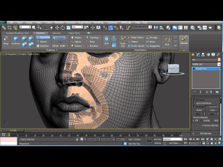 Graphite Modeling Tools. part 5