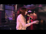 Florence + The Machine - Heavy In Your Arms (Live on Letterman)