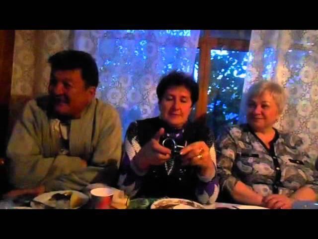 Серик Алтаев - Мужиком быть просто класс - Мужик клёво поёт.