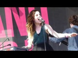 Echosmith - Cool Kids LIVE HD (2014) ALTimate 4th of July Block Party 98.7 FM