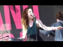 Echosmith - Cool Kids LIVE HD 2014 ALTimate 4th of July Block Party 98.7 FM