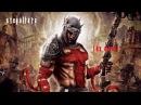 Dante's Inferno Game Movie