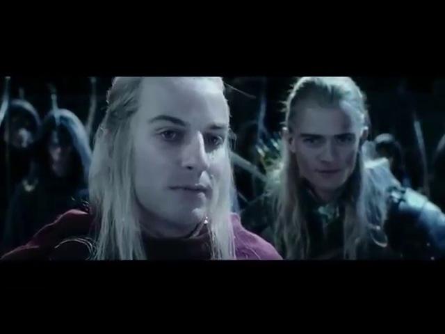 Осада ElfSpirit vs 123456