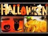 ✦ Halloween Night 2015 ✦ Идеи на Хеллоуин: декор, маникюр и тыквенный десерт!