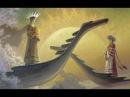 Лети перышко   Fly Little Feather - Beautiful Russian Folk Music