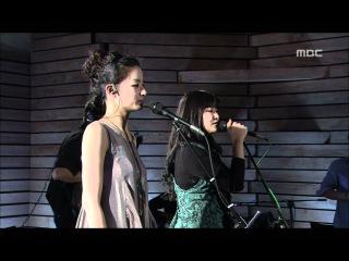 음악여행 라라라 - Come Together - IbadiWinterplay, 컴 투게더 - 이바디윈터플레이, Lalala 20090312