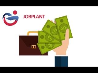 jobplant net Проект по заработку денег в Интернете на просмотре рекламы