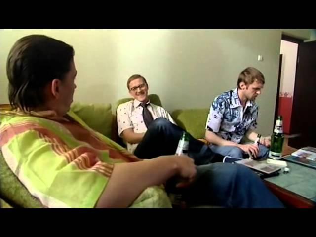 Сериал Меч 11 серия