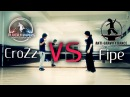 Shuffle vs Jumpstyle 2014