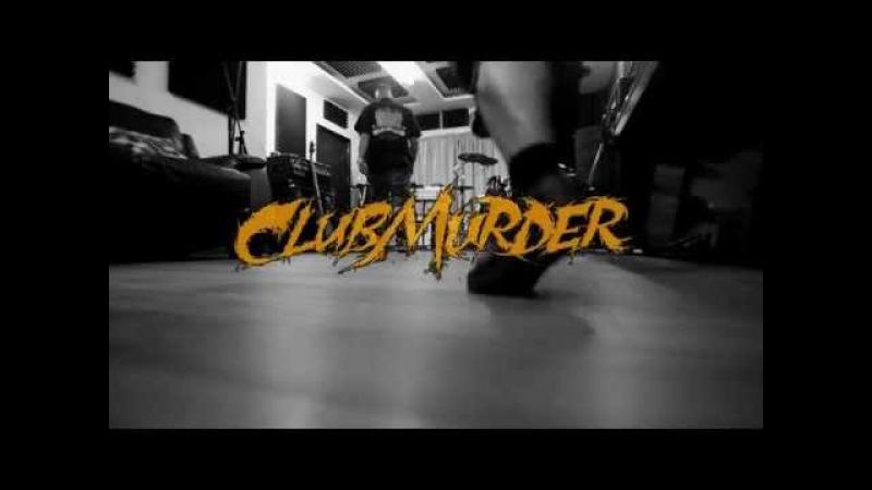 ClubMurder - Derailed