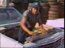 Inspector Gadget - Bad Boys Featuring K-Love