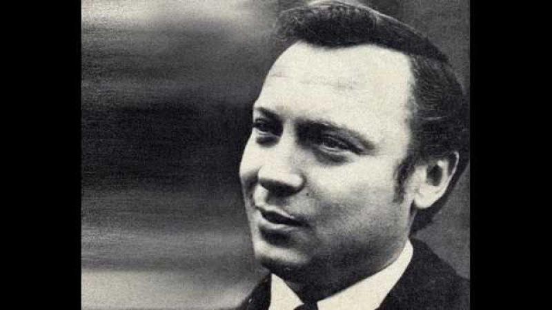 Валерий Ободзинский - Первое Апреля
