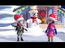 Джингл Белс - Jingle Bells in Russian English