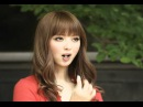 Японская реклама жевательной резинки Fits