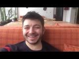 Periscope stream. 10/12/2015, сегодня в 21:00 по Астане (18.00 Москва)