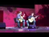 Apomorph - Последний блюз лета (Last Blues In Summer, live@Krasnoyarsk Music Theatre)