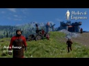 Medieval Engineers - Announcement video (Alpha 01/2015)