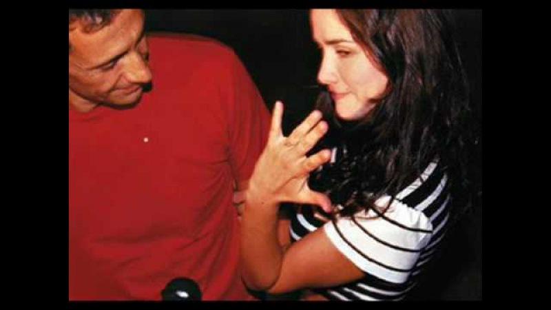 Natalia Oreiro y Ricardo Mollo - Tengo (Divididos)