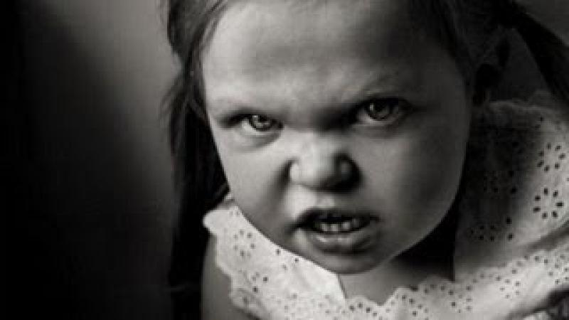 Злость и гнев у детей. Советы психолога. Robinzon.TV