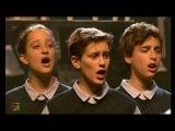 2. Les Choristes - ''Vois Sur Ton Chemin''. ( En Concert ).