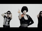 Brown Eyed Girls - Abracadabra MV