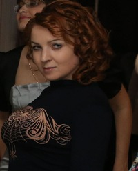 Элина Пирожкова