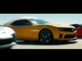 Клип Transformers под песню ТАТУ Нас не догонят [Maks Drachuk]