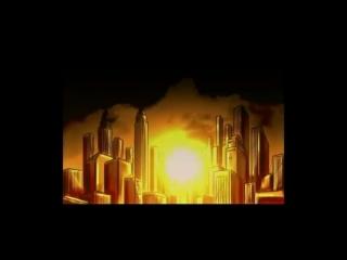 TMNT 2012 Final -The End (Don_April, Leo_Karai, Raph, Mikey, Splinter, Shredder) Digital Art