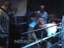 Platinum foxy boxing 4 combats